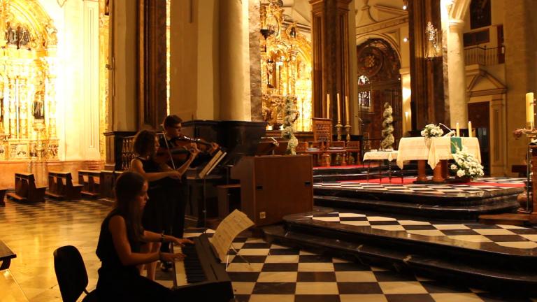 Trestacato, música en directo para bodas en Jaén