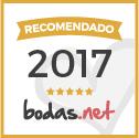 Grupo recomendado oro 2017