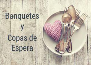 Información sobre música para banquetes y copas de espera en Jaén
