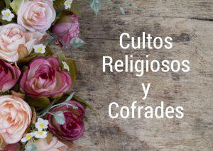 Información sobre música clásica para cultos religiosos y cofrades