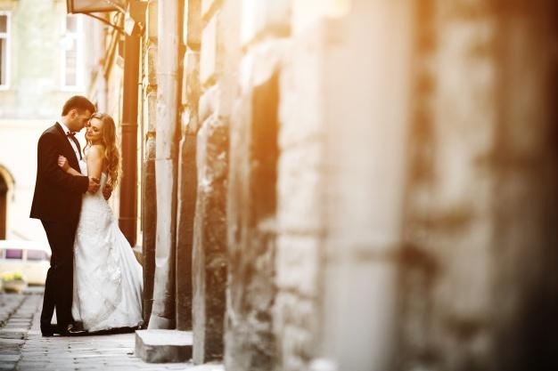 Música de amor para bodas