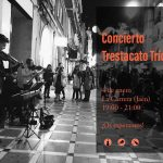 Concierto de Reyes en La Carrera (Jaén)