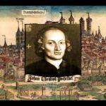 Nueva grabación de estudio: Canon de Pachelbel