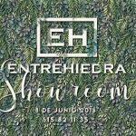 Próximo concierto en el Showroom de EntreHiedra