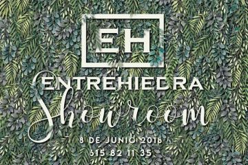 EntreHiedra Showroom