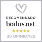 Recomendados en Bodas.net